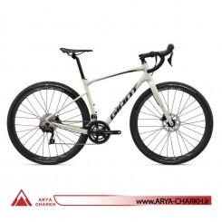 دوچرخه کورسی جاینت مدل (GIANT EVOLT 0 (2020