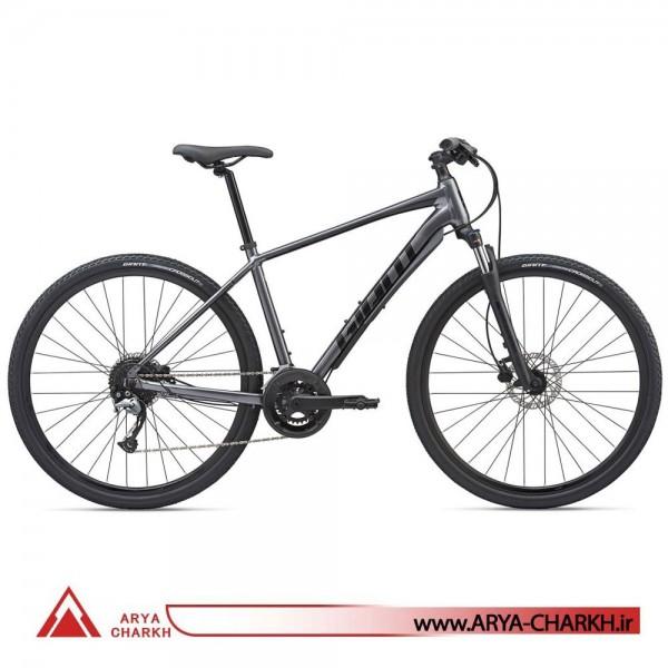 دوچرخه شهری جاینت مدل GIANT ROAM 2 DISC 2020