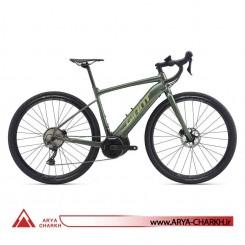 دوچرخه برقی جاینت مدل (2020) GIANT REVOLT E+ PRO