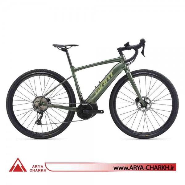 دوچرخه برقی جاینت مدل 2020REVOLT E+ PRO