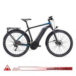 دوچرخه برقی جاینت مدل (GIANT EXPLORE E+1 GTS (2020