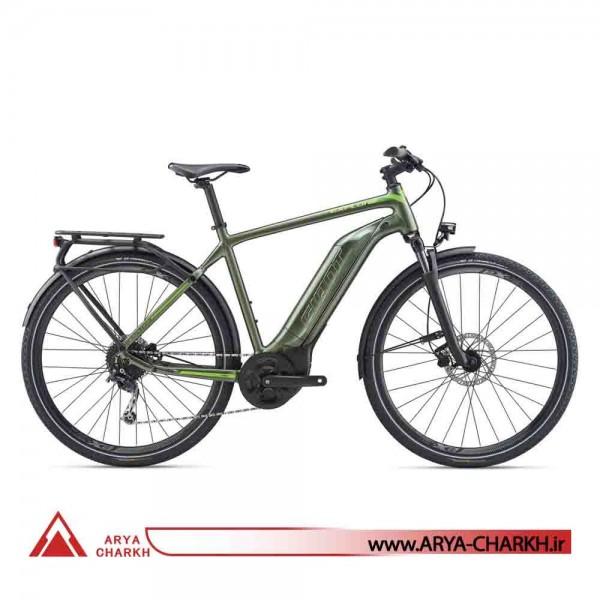 دوچرخه کورسی جاینت مدل 2020 EXPLORE E+3GTS