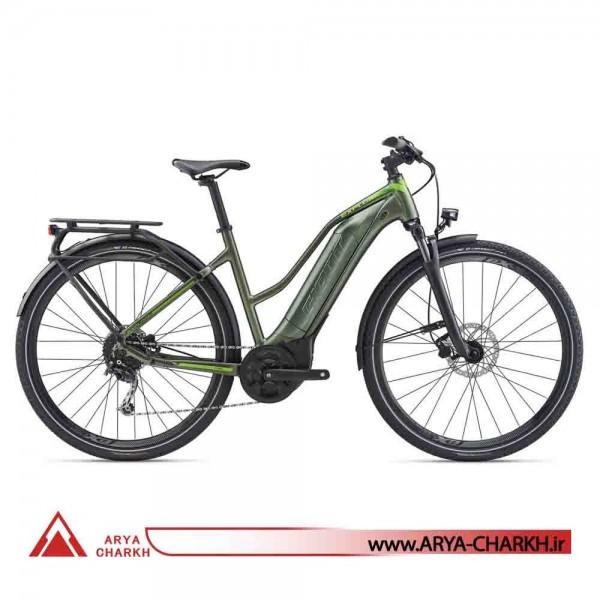 دوچرخه برقی جاینت مدل2020 EXPLORE E+3sta