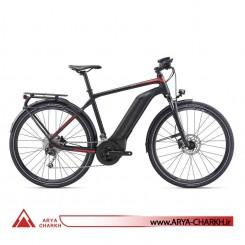 دوچرخه برقی جاینت مدل اکسپلور (GIANT EXPLORE E+2 GTS (2020