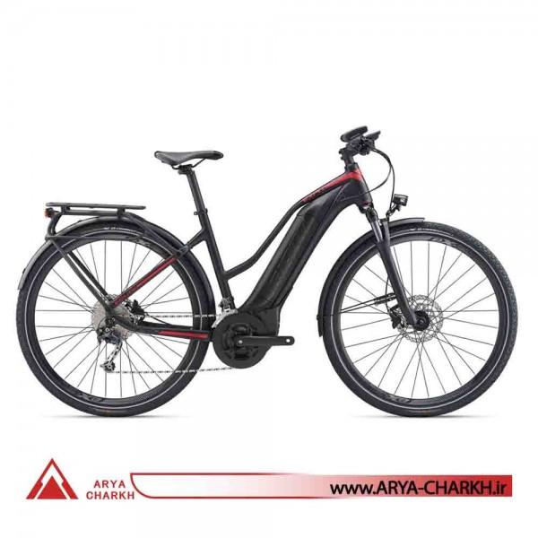 دوچرخه برقی جاینت مدل 2020 EXPLORE E+2STA