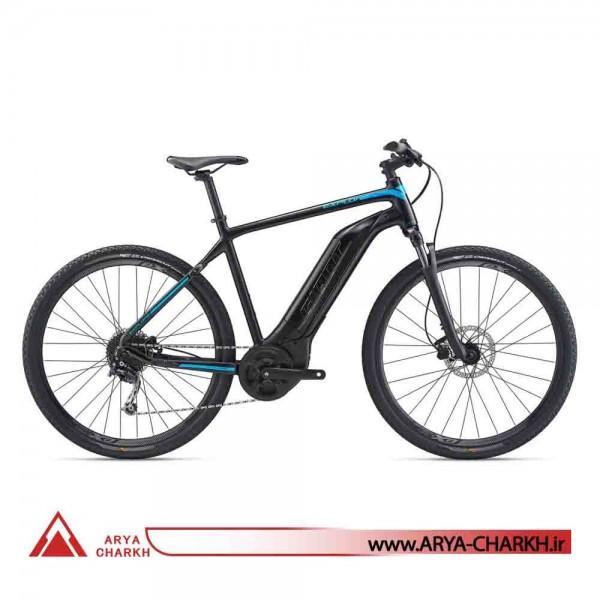 دوچرخه برقی جاینت مدل 2020 EXPLORE E+4GTS