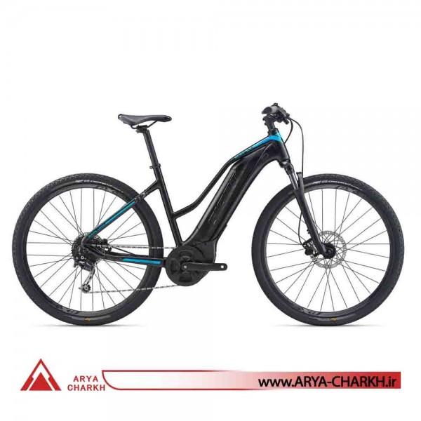 دوچرخه برقی جاینت مدل 2020 EXPLORE E+4STA