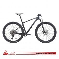 دوچرخه کوهستان کربن 29 جاینت مدل ایکس تی سی (GIANT XTC ADVANCED 29 1 (2020