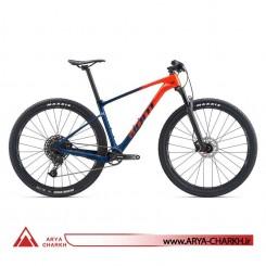 دوچرخه کوهستان کربن 29 جاینت مدل ایکس تی سی (2020) GIANT XTC ADVANCED 29 3