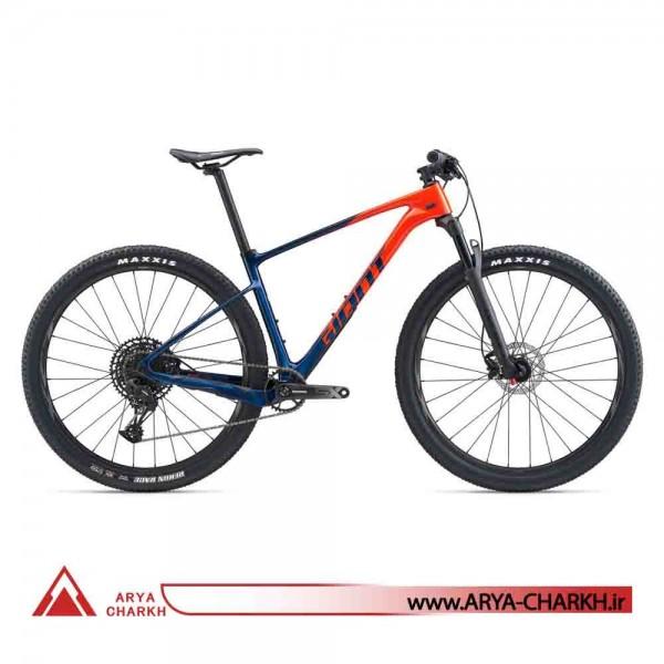 دوچرخه کوهستانی جاینت مدل GIANT XTC ADVANCED 29 3 2020