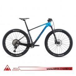 دوچرخه کوهستان کربن 29 جاینت مدل ایکس تی سی (GIANT XTC ADVANCED SL 29 1 (2020