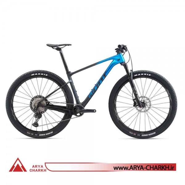 دوچرخه کوهستانی جاینت مدل GIANT XTC ADVANCED SL 29 1 2020