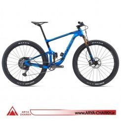 دوچرخه کوهستان دو کمک کربن 29 جاینت مدل انتم (GIANT ANTHEM ADVANCED PRO 29 0 (2020