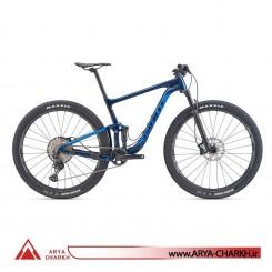 دوچرخه کوهستان دو کمک کربن 29 جاینت مدل (GIANT ANTHEM ADVANCED PRO 29 1 (2020