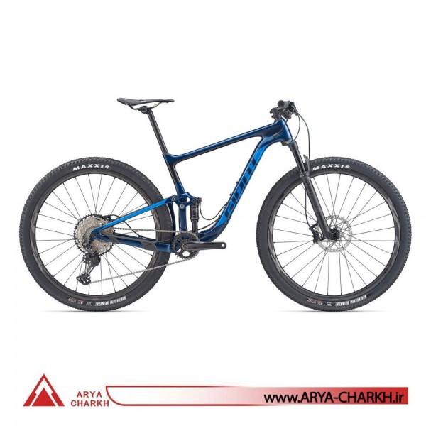 دوچرخه کوهستان دو کمک جاینت مدل GIANT ANTHEM ADVANCED PRO 29 1 2020