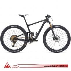 دوچرخه کوهستان دو کمک کربن 29 جاینت مدل انتم (GIANT ANTHEM ADVANCED PRO 29 0 EAGLE (2020