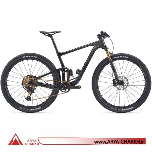 دوچرخه کوهستان دو کمک جاینت مدل GIANT ANTHEM ADVANCED PRO 29 0 EAGLE 2020