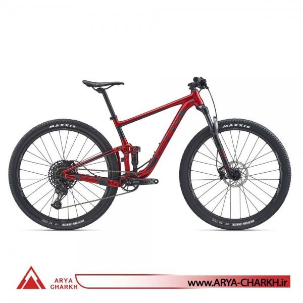 دوچرخه کوهستان دو کمک جاینت مدل GIANT ANTHEM 29 3 2020