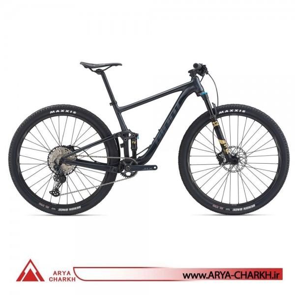 دوچرخه کوهستان دو کمک جاینت مدل GIANT ANTHEM 29 2 2020