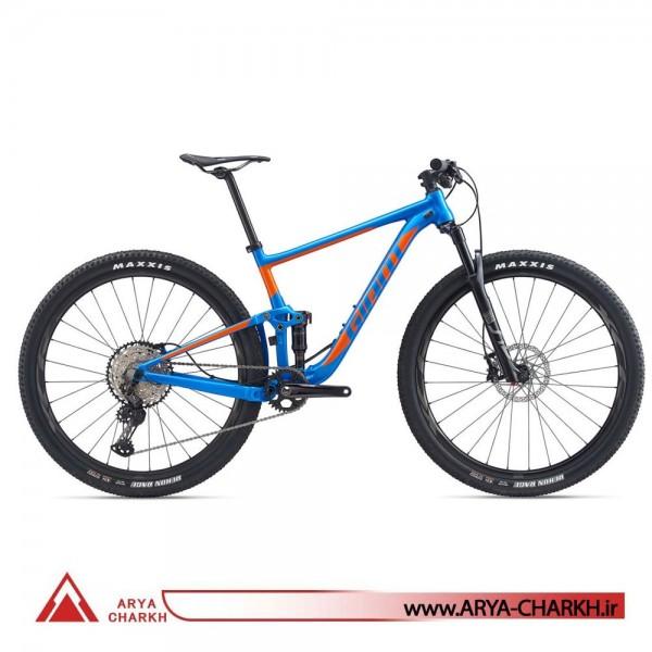 دوچرخه کوهستان دو کمک جاینت مدل GIANT ANTHEM 29 1 2020