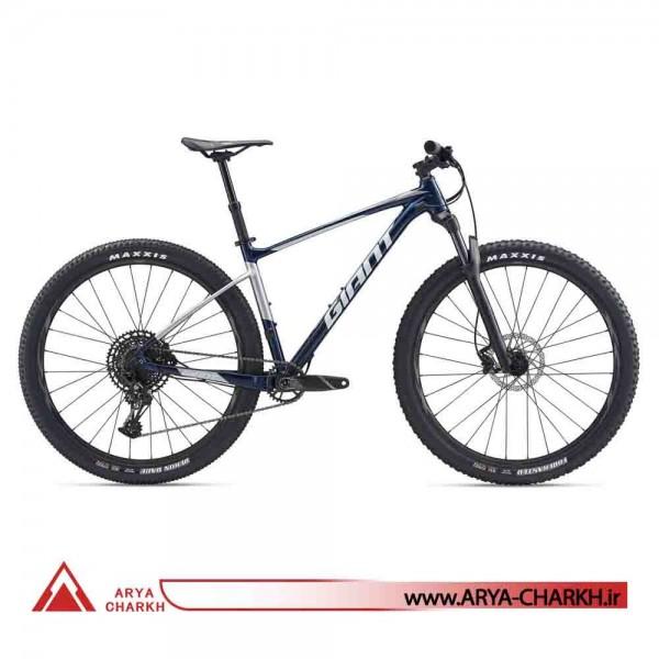 دوچرخه کوهستان جاینت مدل GIANT FATHOM 29 1 2020