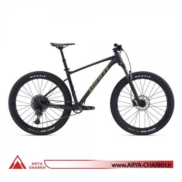 دوچرخه کوهستان جاینت مدل GIANT FATHOM 1 2020