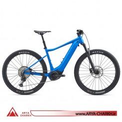 دوچرخه برقی کوهستان 29 جاینت مدل فدوم (GIANT FATHOM E + 0 PRO 29 (2020