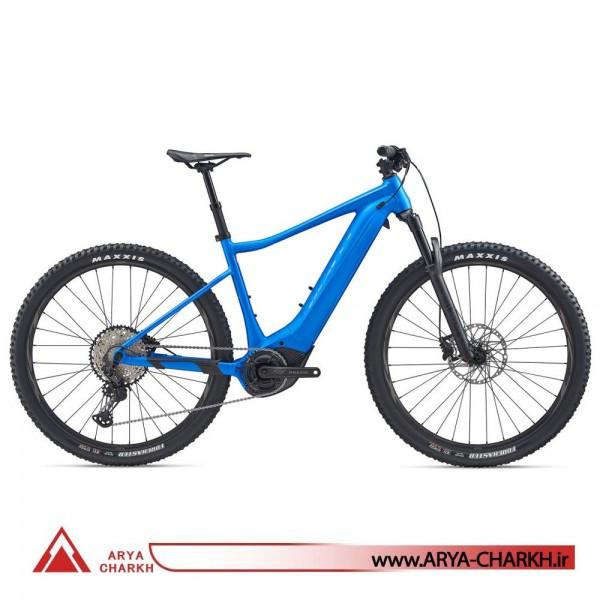 دوچرخه برقی کوهستان جاینت مدل GIANT FATHOM E+ 0 PRO 29 2020