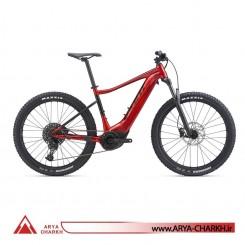 دوچرخه برقی کوهستان 29 جاینت مدل فدوم (GIANT FATHOM E + 1 PRO 29 (2020