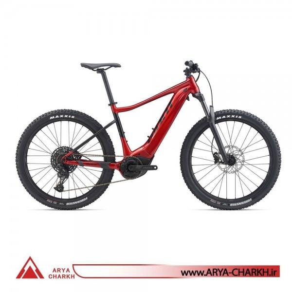 دوچرخه برقی کوهستان 29 جاینت مدل GIANT FATHOM E + 1 PRO 29 2020