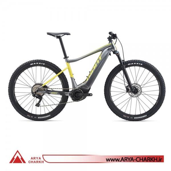 دوچرخه برقی کوهستان 29 جاینت مدل GIANT FATHOM E + 2 PRO 29 2020