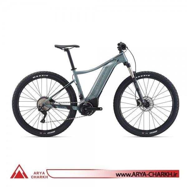 دوچرخه برقی کوهستان 29 جاینت مدل (GIANT FATHOM E + 2 29 (2020