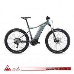 دوچرخه برقی کوهستان 27.5 جاینت مدل فدوم (GIANT FATHOM E+2 (2020