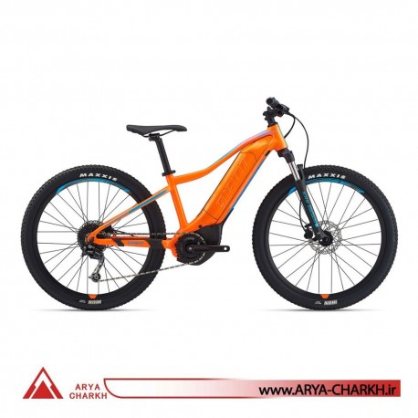 دوچرخه برقی کوهستان جاینت مدل (FATHOM E+ 3 JUNIOR (2020