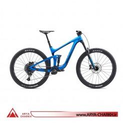 دوچرخه کوهستان دو کمک کربن 29 جاینت مدل رین (GIANT REIGN ADVANCED PRO 29 2 (2020