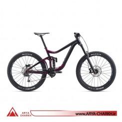 دوچرخه کوهستان دو کمک 27.5 جاینت مدل رین (GIANT REIGN SX (2020