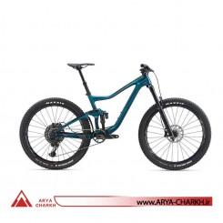 دوچرخه کوهستان دو کمک کربن 27.5 جاینت مدل ترنس (GIANT TRANCE ADVANCED 1 (2020