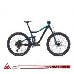 دوچرخه کوهستان دو کمک 27.5 جاینت مدل ترنس (GIANT TRANCE 3 (2020