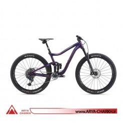 دوچرخه کوهستان دو کمک کربن 29 جاینت مدل ترنس (GIANT TRANCE ADVANCED PRO 29 0 (2020
