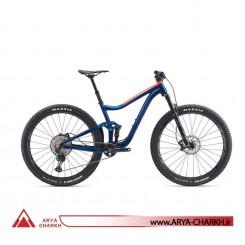 دوچرخه کوهستان دو کمک 29 جاینت مدل ترنس (GIANT TRANCE 29 1 (2020