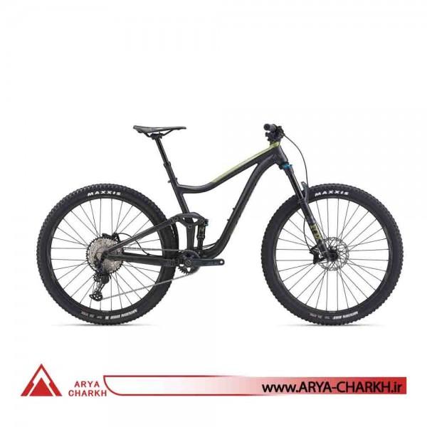 دوچرخه کوهستان دو کمک 29 جاینت مدل (GIANT TRANCE 29 2 (2020