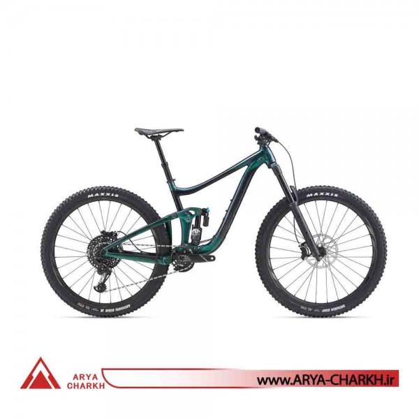 دوچرخه کوهستان دو کمک 29 جاینت مدل (GIANT REIGN 29 1 (2020