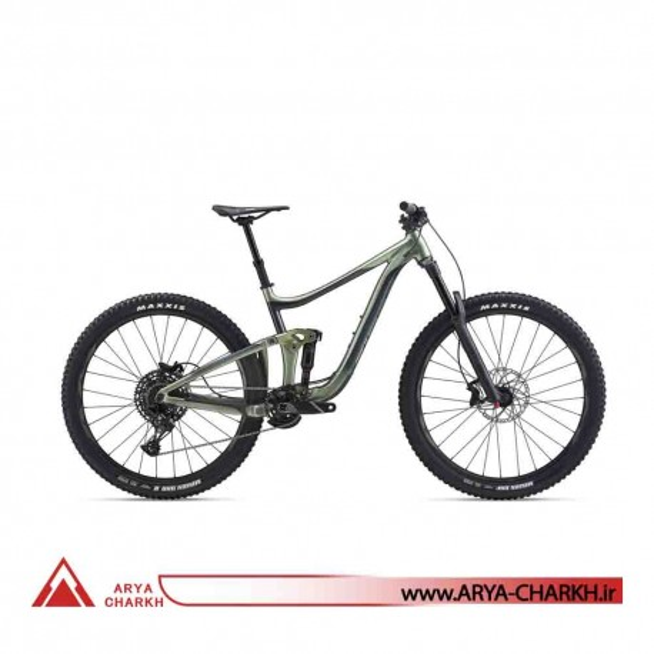 دوچرخه کوهستان دو کمک 29 جاینت مدل (GIANT REIGN 29 2 (2020