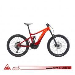 دوچرخه برقی کوهستان دو کمک جاینت مدل رین (GIANT REIGN E+ 1 PRO (2020