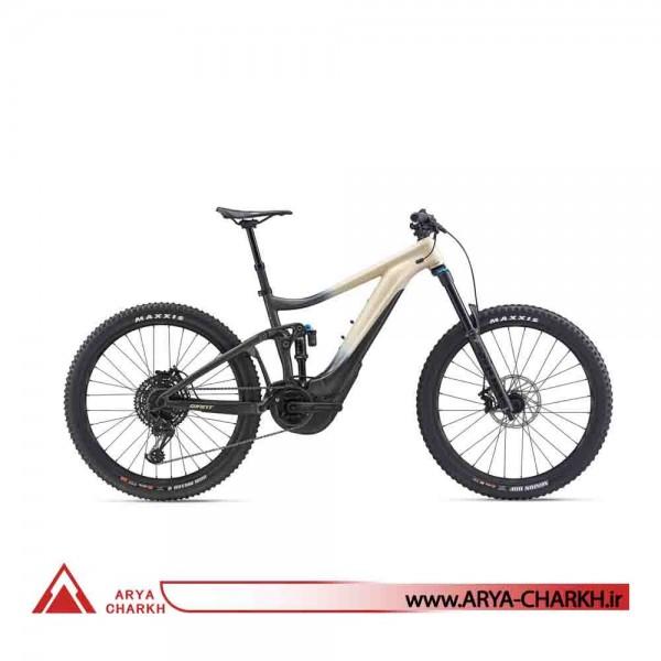 دوچرخه برقی کوهستان دو کمک جاینت مدل (GIANT REIGN E+ 2 PRO (2020