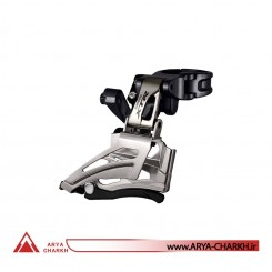 طبق عوض کن دوچرخه شیمانو مدل Shimano XTR,FD-M9025-H2X11 HIGH CLAMP,DOWN-SWING