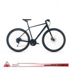 دوچرخه شهری کیوب سایز 28 مدل هاید CUBE HYDE