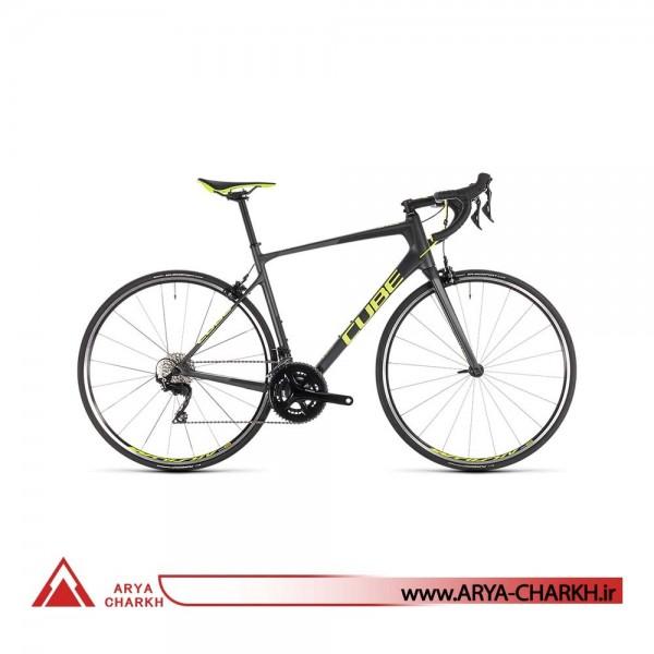 دوچرخه کورسی کیوب مدل اتین جی تی سی پرو CUBE ATTAIN GTC PRO