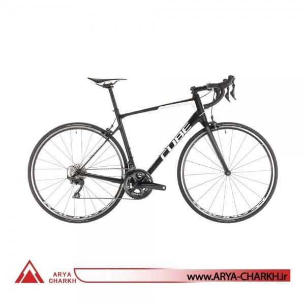 دوچرخه کورسی کیوب مدل اتین جی تی سی ریس CUBE ATTAIN GTC RACE