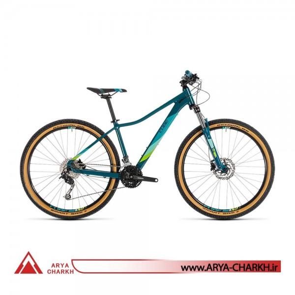 دوچرخه دومنظوره کیوب مدل اکسس دبلیو اس پرو CUBE ACCESS WS PRO